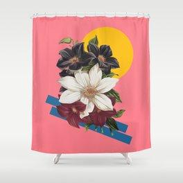 Reinvention I Shower Curtain