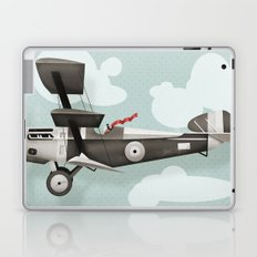 Soarin' Laptop & iPad Skin
