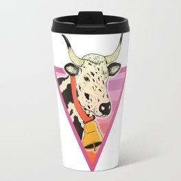 Holy Cow ! Travel Mug