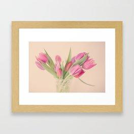 Cheer Your World  Framed Art Print