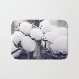 Cotton Flower 6 Bath Mat