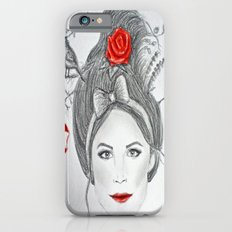 Snow White II iPhone 6s Slim Case