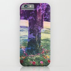 My Love for Trees Slim Case iPhone 6s