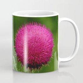 Prickly beauty Coffee Mug