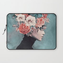 blooming 3 Laptop Sleeve
