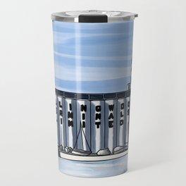 The Collingwood Terminal Travel Mug