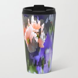 Cave Flowers Travel Mug