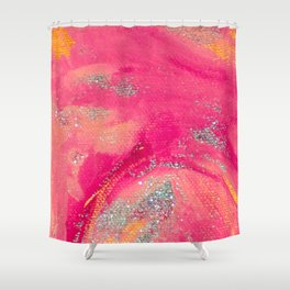 Candyland Shower Curtain