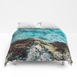 Blue Coast Comforters