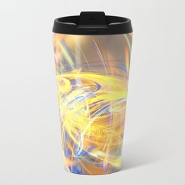Party of Colours  (A7 B0204) Travel Mug