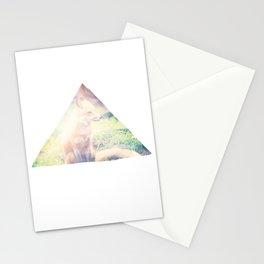 Sunny Fox Stationery Cards