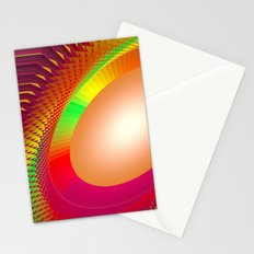 SUPERSONIC Stationery Cards