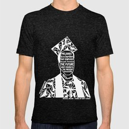 Michael Brown - Black Lives Matter - Series - Black Voices T-shirt