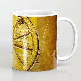 Hot Country Coffee Mug