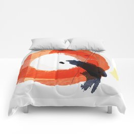 Nucleus Series – 2 of 3 Comforters