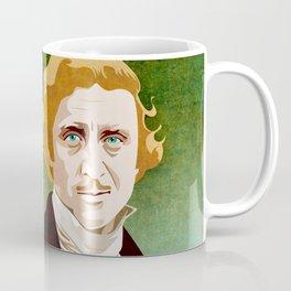 Young Frankenstein Coffee Mug