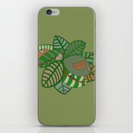 Camobirds iPhone Skin