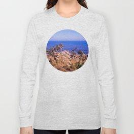 Sunken City  Long Sleeve T-shirt