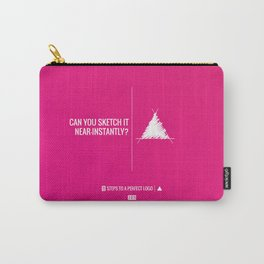Perfect Logo Series (3 of 11) Carry-All Pouch