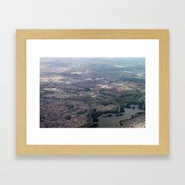 Perspective #2 Framed Art Print