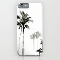 Shadow palms Slim Case iPhone 6s