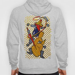 O'Prime Don Quichotte Hoody