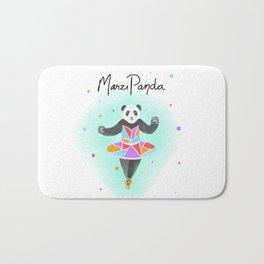 MarziPanda Bath Mat