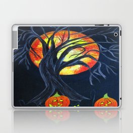 Halloween -9 Laptop & iPad Skin