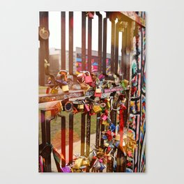Unified Canvas Print