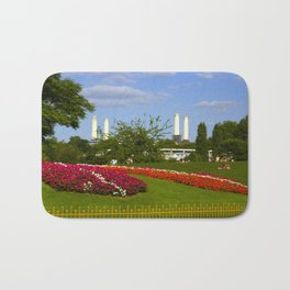 Battersea Power Station and Battersea Park Bath Mat