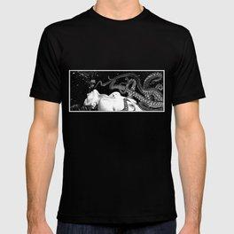 asc 789 - L'amant sans peine aucune (Talented lover) T-shirt