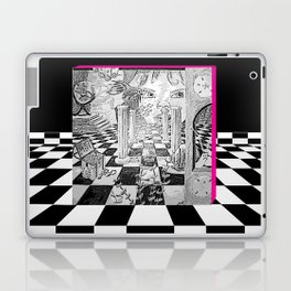 Jared Laptop & iPad Skin