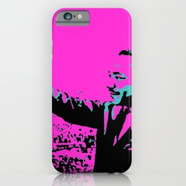 Martin Luther - The Great - Society6 BLM Online Art Shops - Dr King - Jr. Michael 337 iPhone Case