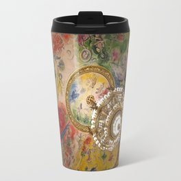 Opera Garnier Paris Travel Mug