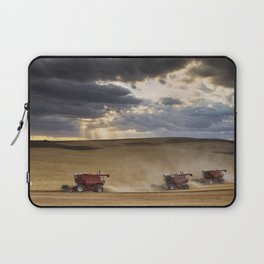 The Race to Finish Laptop Sleeve