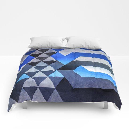 kyr dyyth Comforters