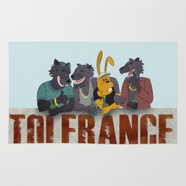 Tolerance Rug