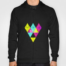 Paper Triangles ▵WHATEVER▵ Hoody