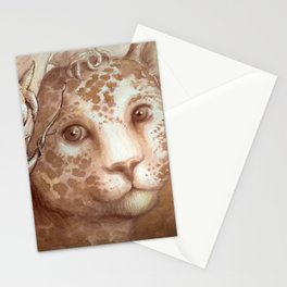 """""""Oceanic Encounter"""" Stationery Cards"""
