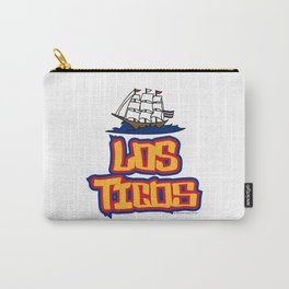 Costa Rica Los Ticos ~Group E~ Carry-All Pouch