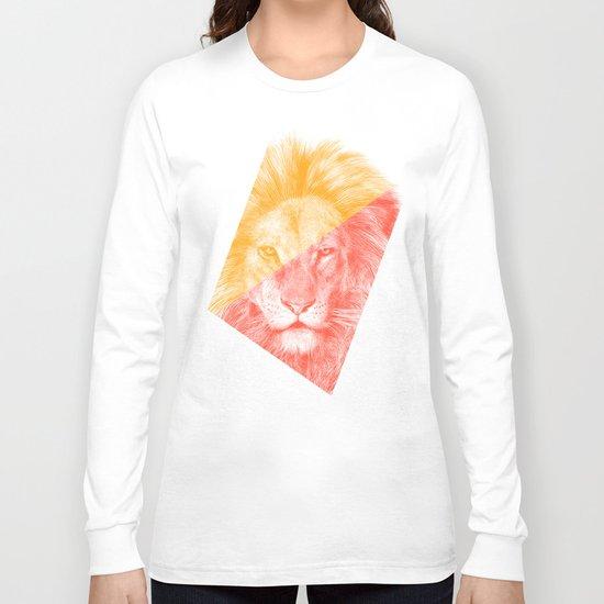 Wild 3 - by Eric Fan and Garima Dhawan Long Sleeve T-shirt