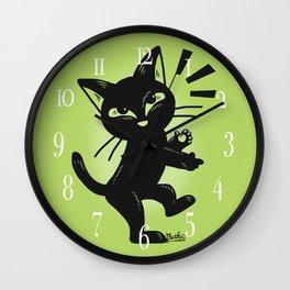LOL Wall Clock