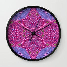 i9 Wall Clock