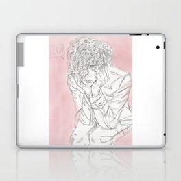 UGH! Laptop & iPad Skin