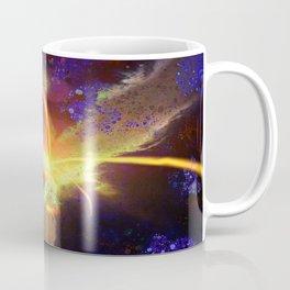 Star Burst Coffee Mug