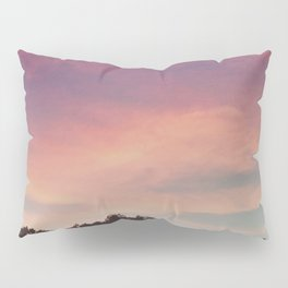 honesty Pillow Sham