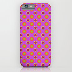 Glo-Dots! iPhone 6s Slim Case