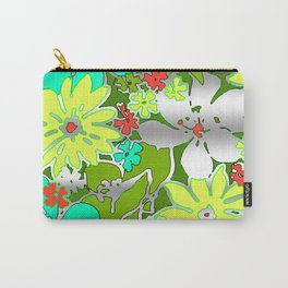 Spring to Life Carry-All Pouch