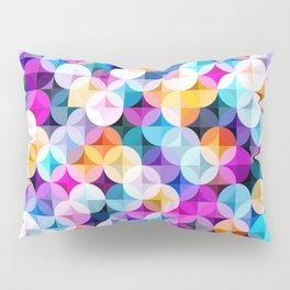 Multicolor Patten 1 Pillow Sham