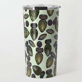 Gemstones 5 Travel Mug